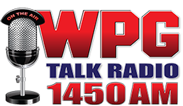 WPG Talk Radio 1450 - Atlantic City, NJ