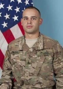 Sergeant Jose Joaquin Suarez